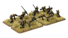 Anti-tank Rifle Platoon (late)