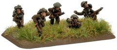 Rifle Platoon, Rifle Company