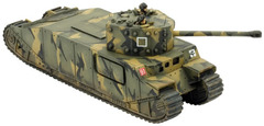 TOG Heavy Tank, Three Vehicles - Platoon Box Sets