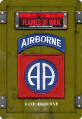 82nd Airborne Gaming Set