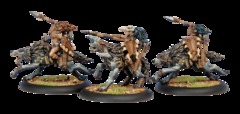 Tharn Wolf Riders (3)