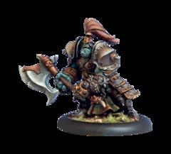 Trollkin Hero PIP71039