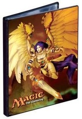 Legions Akroma, Angel of Wrath - 9 Pocket Portfolio