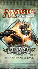 Shadowmoor Booster Pack on Ideal808
