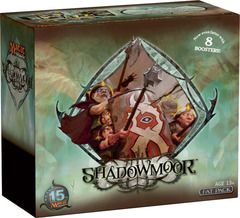 Shadowmoor Fat Pack on Ideal808