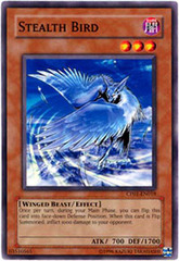 Stealth Bird - CP01-EN018 - Common - Promo Edition on Channel Fireball