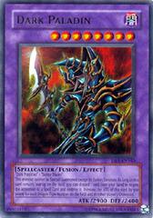 Dark Paladin - DR1-EN160 - Ultra Rare - Unlimited Edition