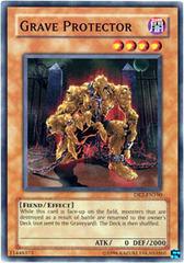 Grave Protector - DR2-EN190 - Common - Unlimited Edition