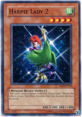 Harpie Lady 2 - DR3-EN078 - Common - Unlimited Edition