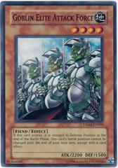 Goblin Elite Attack Force - DR04-EN020 - Super Rare - Unlimited Edition
