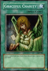 Graceful Charity - HL04-EN004 - Parallel Rare - Promo Edition