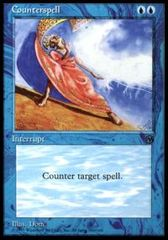 Counterspell (Arena 1996) on Channel Fireball
