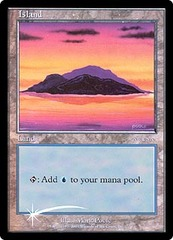 Island - Arena 2002 (Alpha art) on Channel Fireball