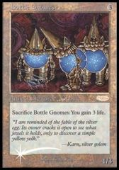 Bottle Gnomes - (FNM Foil 2003)