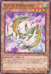 Dodger Dragon - BP03-EN085 - Shatterfoil - 1st Edition