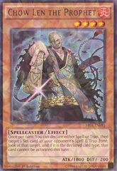 Chow Len the Prophet - BP03-EN093 - Shatterfoil - 1st Edition