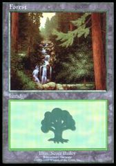 Forest - Euro Set 1 on Channel Fireball