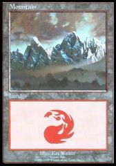 Mountain - Euro Set 1