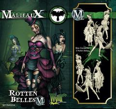 Rotten Belles (3 Pack) (2E)