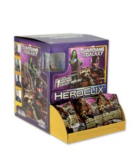Marvel HeroClix: Guardians of the Galaxy Gravity Feed