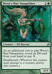 Wren's Run Vanquisher on Ideal808