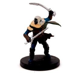 Drow Elf Ranger Drizzt