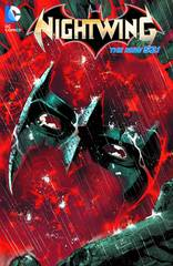 Nightwing Tp Vol 05 Setting Son (N52)
