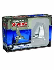 Star Wars: X-Wing Miniatures Game - Lambda-Class Shuttle
