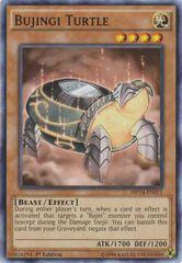 Bujingi Turtle - MP14-EN071 - Common - 1st Edition