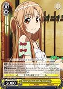 SAO/S26-004 R Asuna's Handmade Cooking