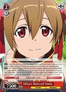 Silica's Relieved Smile - SAO/S26-042 - RR