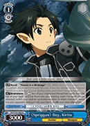 Spriggan Boy Kirito - SAO/S26-065 - R