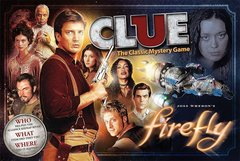 Clue - Firefly