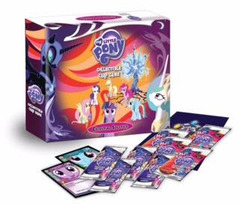 My Little Pony CCG: Celestial Solstice Deluxe Fat Pack
