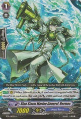 Blue Storm Marine General, Hermes - BT15/087EN - C on Channel Fireball