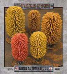 Large Autumn Wood - BB552