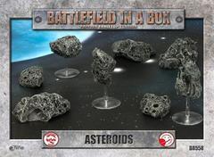Asteroids - BB558