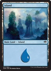 Island (77)