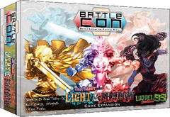 BattleCON: Light & Shadow