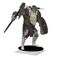 D&D Attack Wing Wave One Frost Giant Expansion Pack