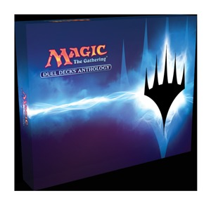 Duel Decks: Anthology 2014 MTG