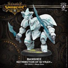 Banshee Warjack Kit