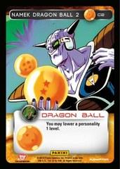 Namek Dragon Ball 2 - Foil