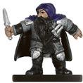 Male Dwarf Rogue