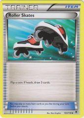 Roller Skates - 103/119 - Uncommon