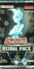 Astral Pack Five Booster Pack