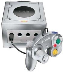 ZSYS Nintendo GameCube Platinum