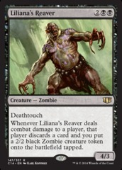 Liliana's Reaver