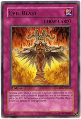 Evil Blast - ABPF-EN094 - Rare - 1st Edition
