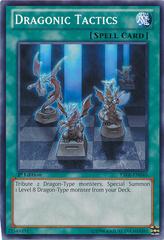 Dragonic Tactics - YSKR-EN040 - Common - Unlimited Edition